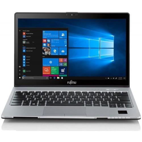 Fujitsu Lifebook S938 FHD i7-8650U 24GB 512SSD DVDSM W10P 2Y