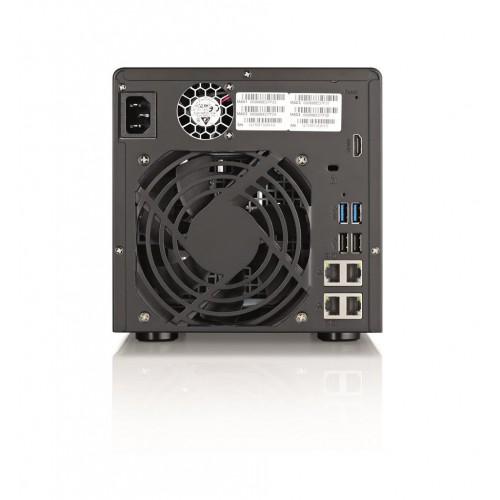 CELVIN NAS Q805 4x6TB BC HDD EU