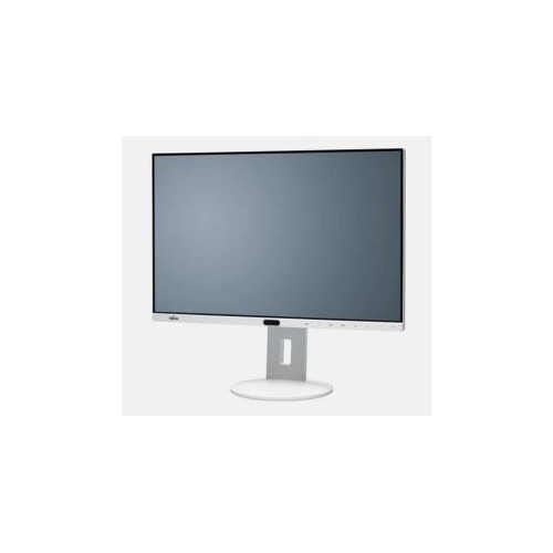 "DISPLAY P24-8 WE Neo, EU, P Line 61cm(24"")wide,Ultra Narrow Border, Presence sens.,ABC,marble grey, DP,DP Out,HDMI,DVI,USB, 5-in"