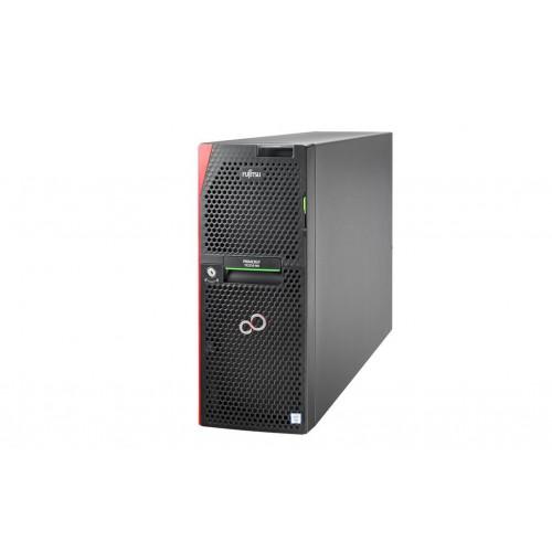 TX2550 M4 X3106 16GB 4xLFF SAS RAID 0,1,5 DVD 2x1Gb 1xRPS + Win 2016 Ess