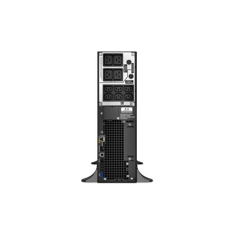 FUJITSU PY Online UPS 5kVA / 4,5kW R/T (3U)