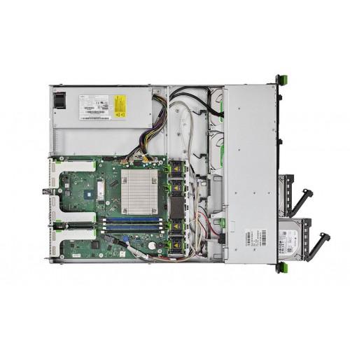 Fujitsu Primergy RX1330 M4 E-2124/8GB/2x1TB/2x1Gb/IRMC/1YOS