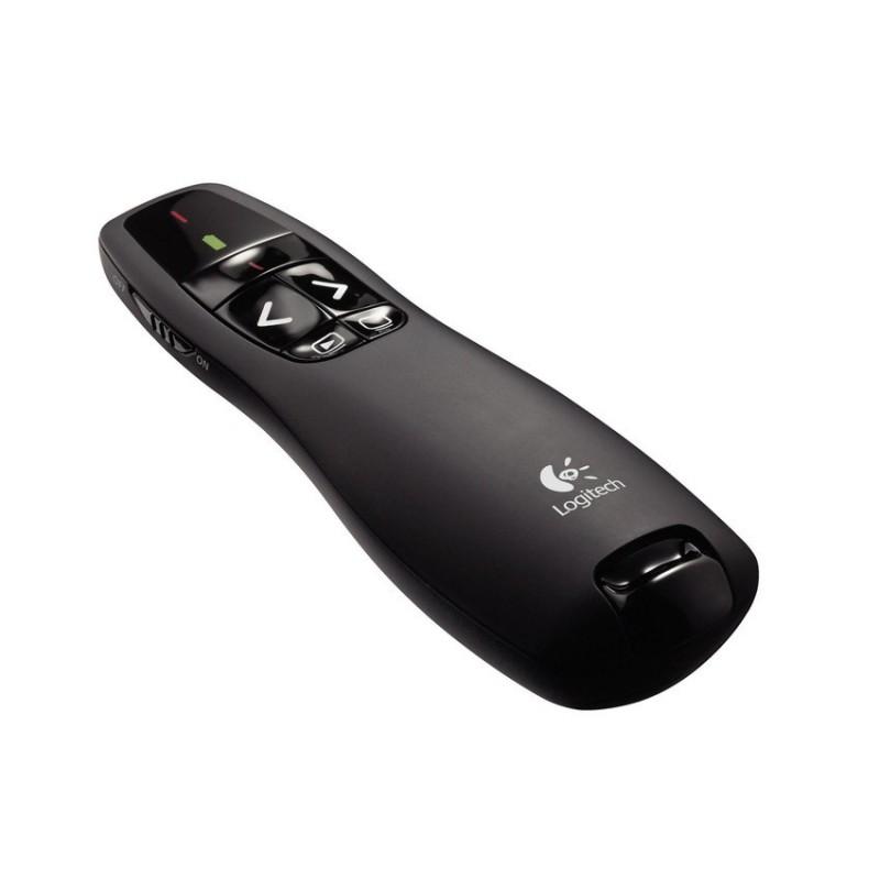 PRESENTER R400/2.4 GHz Presenter mit Laserpointer incl Batterien