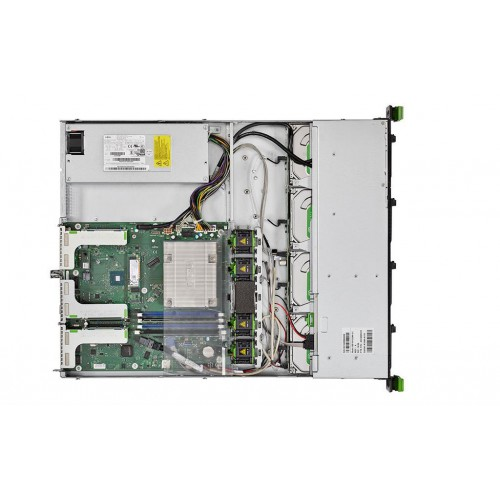 Serwer RX1330M4 E-2134 1x8GB NOHDD CP400i DVD-RW 2x1Gb 1x450W LKN:R1334S0006PL