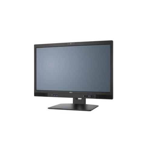 Fujitsu Komputer ESPRIMO K558,AiO,i7-8700T,8GB,SSD512,W10