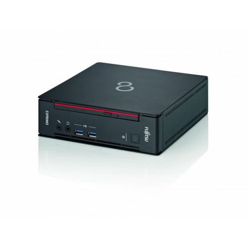 Fujitsu Komputer ESPRIMO Q558,i5-8400T,8GB,SSD256,W10