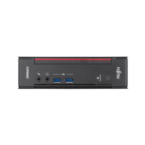 Fujitsu Esprimo Q558 i7-8700T 8GB 256SSD DVDSM W10P 1Y