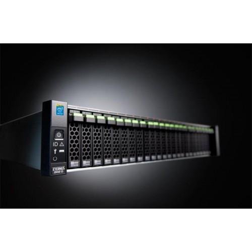ETERNUS DX60 S3 LFF 2x2-FC 6x2TB 2xPSU 3YOS