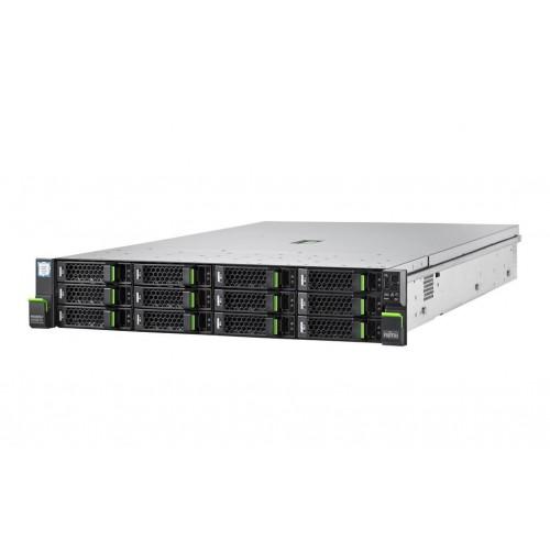 RX2520 M4 X4114 32GB 4xLFF SAS RAID 2GB 0,1,5,6 DVD 6x1Gb 1xRPS + Win 2016 Std