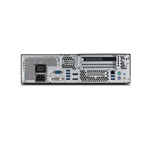 Fujitsu Stacja Robocza J558,Core i7-8700,8GB, SSD256GB,SATA1TB