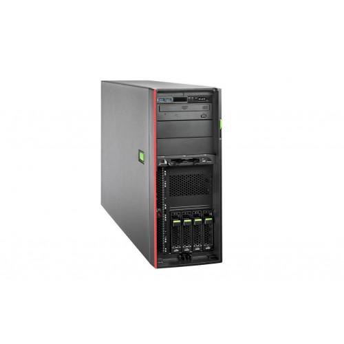 TX2550 M4 X4110 16GB 4xLFF SAS RAID 0,1,5,6 2GB DVD 4x1Gb 1xRPS + Win 2019 Std