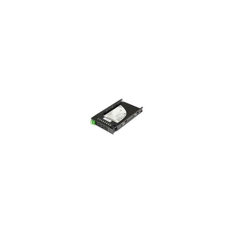 SSD SATA 6G 240GB Mixed-Use 3.5' H-P EP