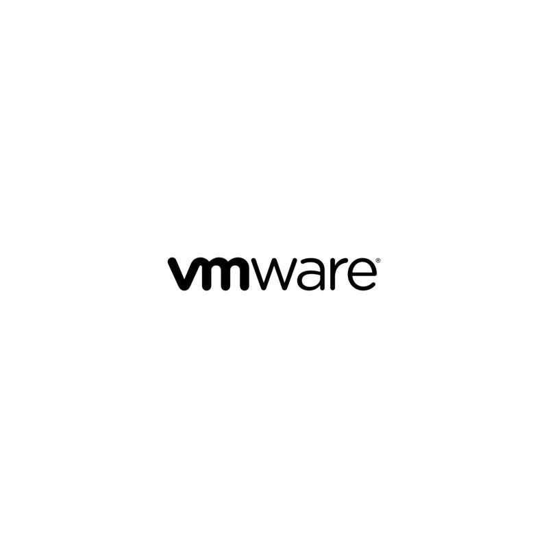 VMware vSphere STD for 1 CPU w/o SP-5yr