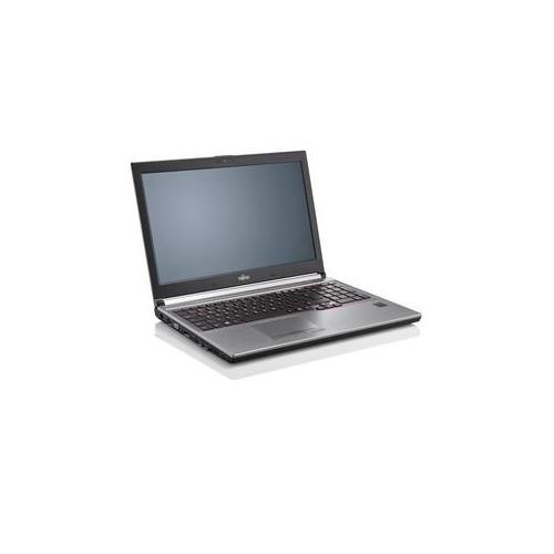 Fujitsu Stacja Robocza CH770 15.6''/i7-7820HQ/8GBx2/SSD 256 GB