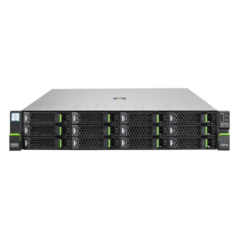 RX2520 M4 X3106 16GB 4xLFF SAS RAID 0,1,5 DVD 2x1Gb 1xRPS + Win 2016 Std.