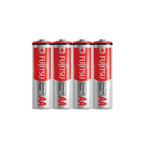 Baterie Alkaliczne LR6 AA 4 szt. shrink