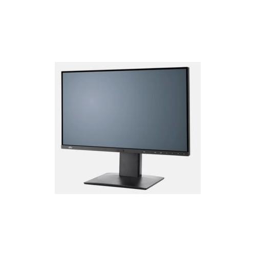 Fujitsu Monitor P27-8 TS Pro, DP, HDMI, DVI, DP-out