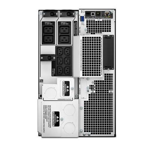 Fujitsu PY Online UPS 10kVA / 10kW R/T (6U)