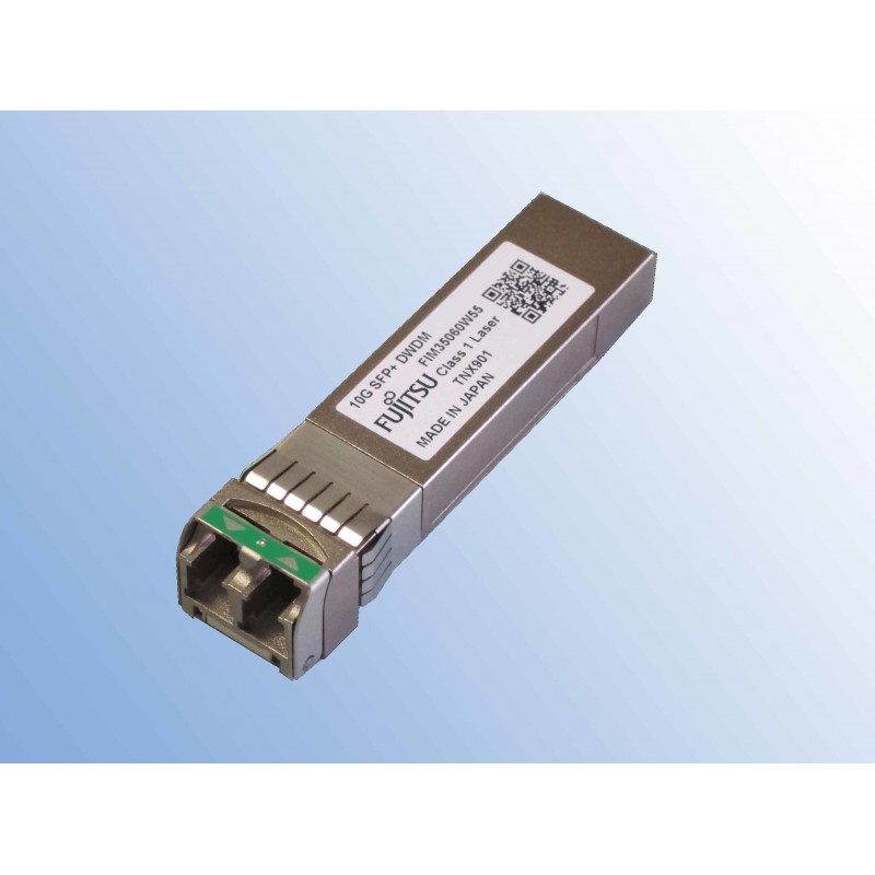 BR SFP, LWL (SMF), 4GB/s 10Km, 1-Pack