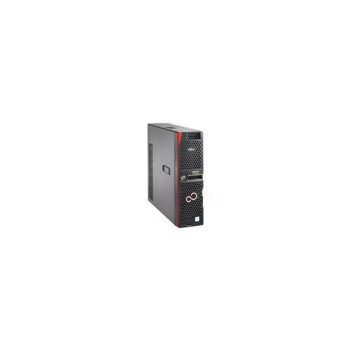 Fujitsu Serwer TX1320 M3 SFF HDDs,E3-1220v6,2xSSD 480GB