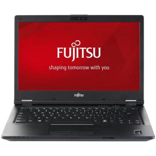 Fujitsu Notebook Lifebook E448,i5-7200U,8GB,SSD M.2 256GB