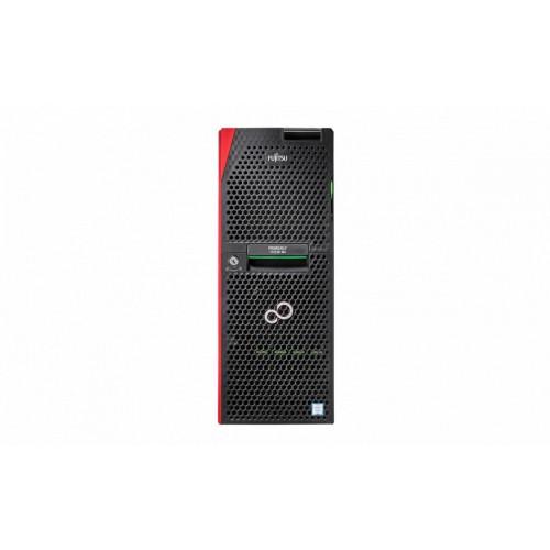 Fujitsu Primergy TX1330 M4 E-2134/8GB/NoHDD/RAID/2x1Gb/IRMC/1YOS