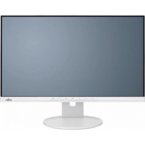 "DISPLAY B24-9 TE, EU, Business Line 60,5cm(23.8"")wide Display, Ultra Narrow Border, LED, marble grey, DisplayPort,HDMI,VGA,USB,"