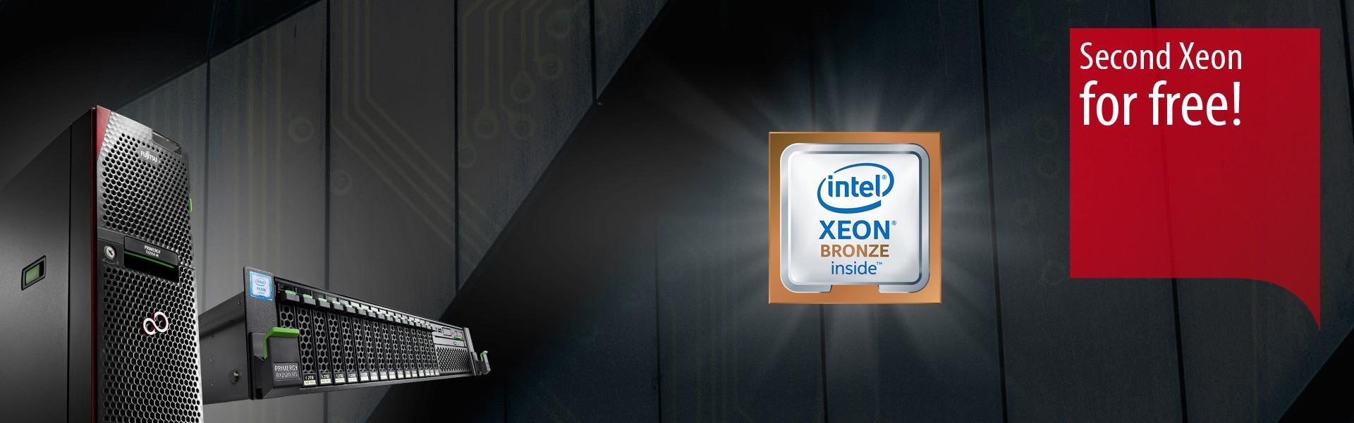 2nd Xeon