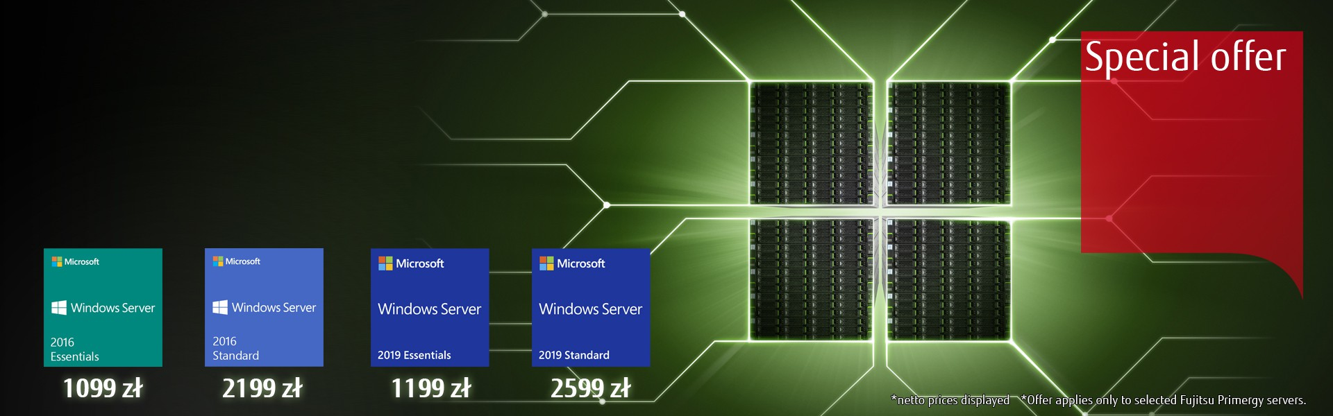 Windows Server 2016&2019